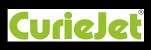 Curiejet Logo